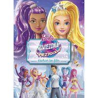 Barbie Gwiezdna przygoda - Jeśli zamówisz do 14:00, wyślemy tego samego dnia. Darmowa dostawa, już od 99,9