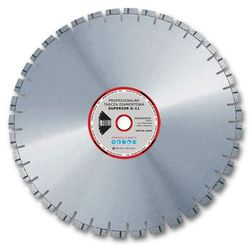 Gtools Tarcza diamentowa do betonu laserowa  superior g11 lcs125 - krótki segment