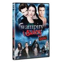 Imperial cinepix Wampiry i świry (dvd) - jason friedberg, aaron seltzer (5903570145728)