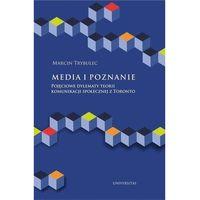 Media i poznanie (9788324221271)