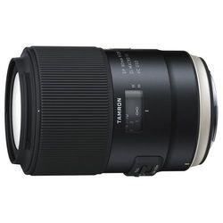 Tamron SP 90 mm f/2.8 Di MACRO 1:1 VC USD / Nikon - sprawdź w wybranym sklepie