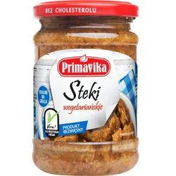 Steki wegetariańskie 250g od producenta Primavika
