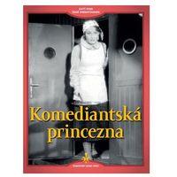 Komediantská princezna - DVD (digipack) neuveden
