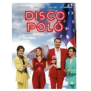 Disco Polo (booklet)