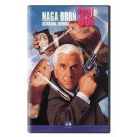 Naga broń 33 i 1/3: Ostateczna zniewaga (DVD) - Peter Segal