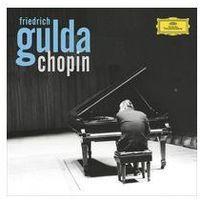 Fryderyk Chopin, Friedrich Gulda - Chopin (Polska cena) - sprawdź w wybranym sklepie