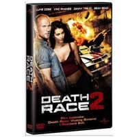 Death race 2 marki Tim film studio