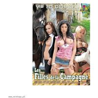 DVD Marc Dorcel - Country Girls