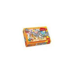 Trefl Puzzle 60 malowanki (5900511171594)