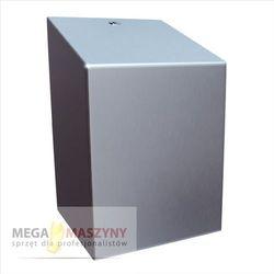 pojemnik na ręczniki papierowe w roli csm101 marki Merida