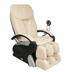 Fotel masujący roayl marki Casada health & beauty