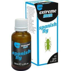Krople Spanish Fly Extreme Men 30 ml 77102 - produkt z kategorii- Afrodyzjaki