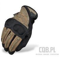 Rękawice Mechanix Wear M-Pact 3 Coyote 2014, MP37214