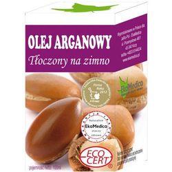 Olej arganowy 100ml z kategorii Pozostałe leki chorób serca i układu krążenia
