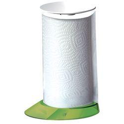Stojak na ręcznik papierowy Bugatti Glamour zielony