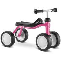 Rowerek biegowy  pukylino /różowy/ marki Puky