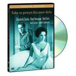 Kotka na gorącym blaszanym dachu (DVD) z kategorii Dramaty, melodramaty