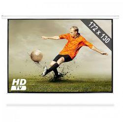FrontStage Ekran zwijany 172x130cm kino domowe HDTV 4:3