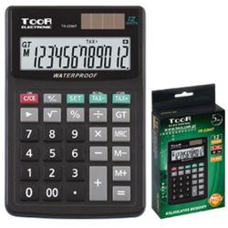 Toor Kalkulator tr-2296t