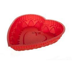 Orion Foremka forma silikonowa duże serce