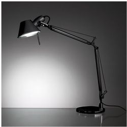 TOLOMEO LAMPA BIURKOWA A004430 + A005330 ARTEMIDE