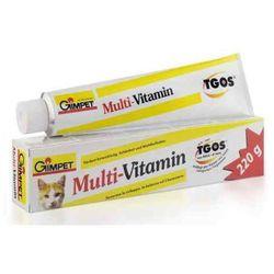 multi-vitamin pasta witaminowa z tgos 20g wyprodukowany przez Gimpet