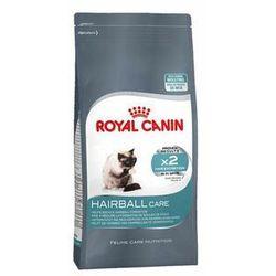Royal Canin Intense Hairball 34 - 10 kg (karma dla kotów)