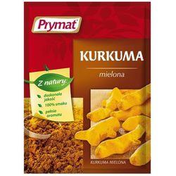 PRYMAT KURKUMA 20G