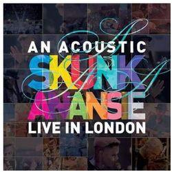 SKUNK, ANANSIE - CD SKUNK ANA AN ACOUSTIC LIVE IN LONDON CD DVD z kategorii Muzyczne DVD