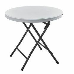 składany stół catering 80 cm marki Rojaplast