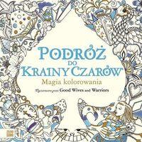 Podróż do Krainy Czarów - Good Wives and Warriors, Zielona Sowa