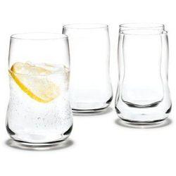 Holmegaard Zestaw szklanek future, 4 szt, 370 ml - (5706422001186)