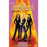 Aniołki Charliego (DVD) - Mcg