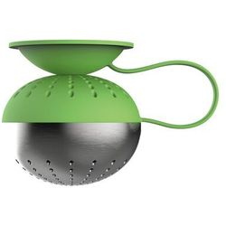 Magnetyczny zaparzacz do herbaty Magisso zielony