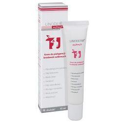 Linoderm Krem do pielęgnacji brodawek sutkowych - produkt z kategorii- Kosmetyki dla kobiet w ciąży