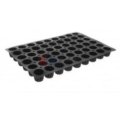 Forma silikonowa Cannele Bordelais 600x400 Hendi 676172