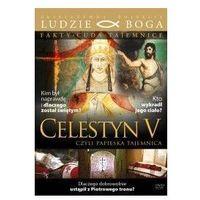 Praca zbiorowa Celestyn v + film dvd - celestyn v + film dvd