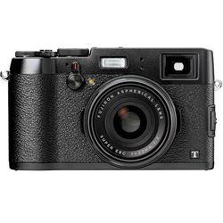 FujiFilm FinePix X100T [ekran LCD 3.0