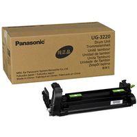 Oryginał bęben światłoczuły  do faksów uf-490/4100 | 20 000 str. | czarny black marki Panasonic