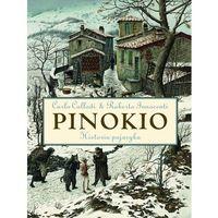 Pinokio Historia pajacyka (9788372785756)