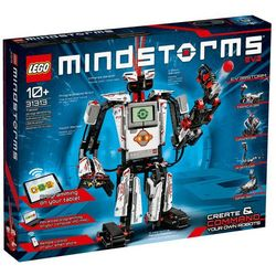 MINDSTORMS EV3 31313 marki Lego [zabawka]