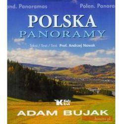 Polska Panoramy - Andrzej Nowak (kategoria: Albumy)
