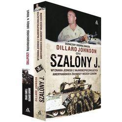 PAKIET (SZALONY J. + SNAJPERZY) - Wysyłka od 3,99 - porównuj ceny z wysyłką, książka z kategorii Biograf