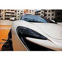 Jazda za kierownicą McLaren 650s