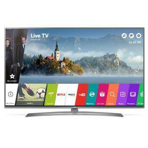 TV LED LG 55UJ670 - BEZPŁATNY ODBIÓR: WROCŁAW!