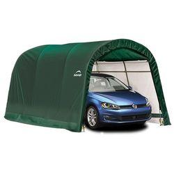 Namiot garażowy Auto Shelter 3 x 4,6 m zielony