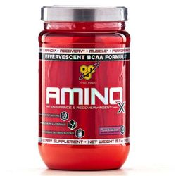 BSN Amino X BCAA 435g (30 porcji) z kategorii Aminokwasy