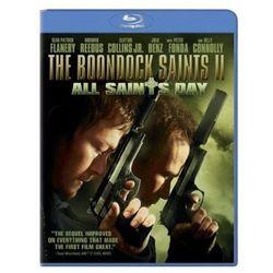 Święci z Bostonu 2: Dzień wszystkich świętych (Blu-Ray) - Troy Duffy - produkt z kategorii- Sensacyjne, k