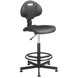 Specjalistyczne krzesło Nargo RTS steel26 + Ring Base CPT Nowy Styl
