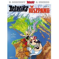 Asteriks w Hiszpanii album 14 (2012)
